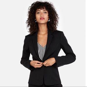 Jackets & Blazers - Express Black Blazer